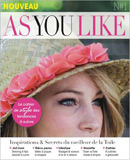 Nouveau magazin eAS You Like