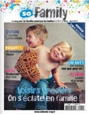 Nouveau magazine So Family