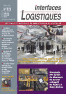 Magazine Interface Logistique