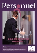 Magazine RH - ressources humaines